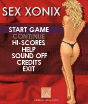240x320. hoàn toàn miễn phí. SEX XONIX. với số lượng lớn phong phú. game s